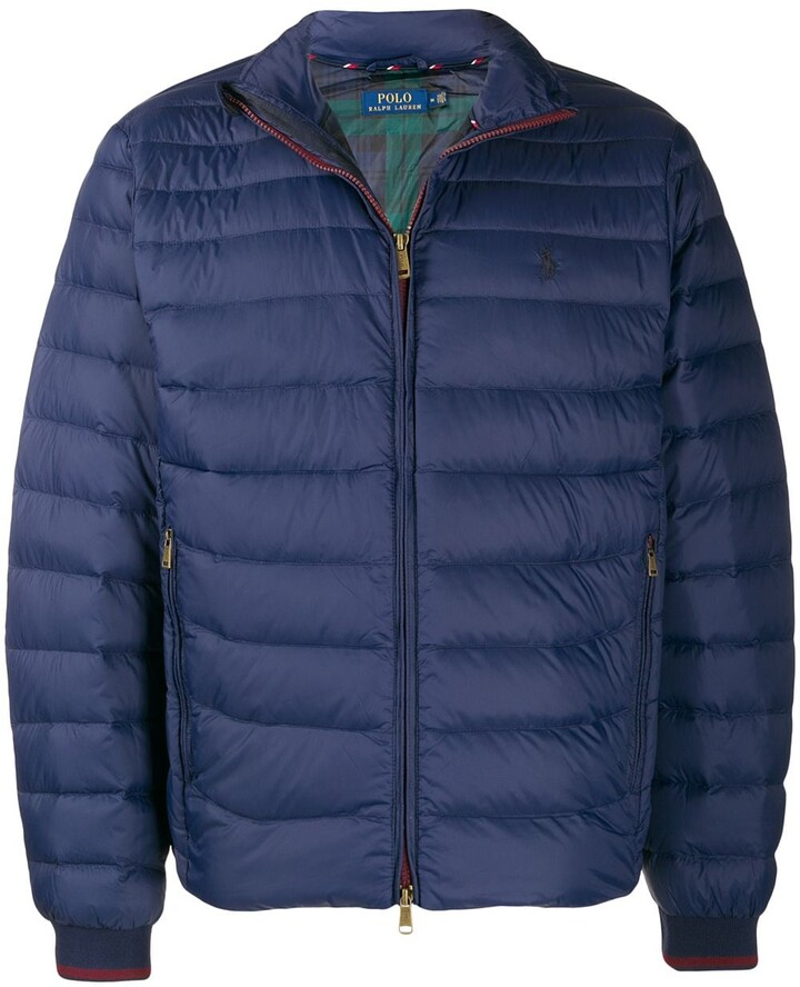 6a913c1e0 quilted down jacket