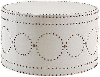 Imagine Home Sienna Coffee Table - Ivory