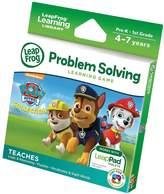 Leapfrog Learning Game - Paw Patrol