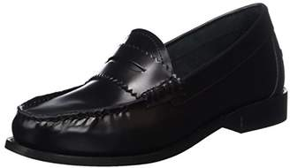 Bronx Women's BX 1402 BfrizoX Loafers, (Black 01)