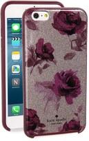 Kate Spade 'encore rose' iPhone case