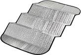 Parent Units Car Seat Sunshield - Silver