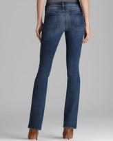 Genetic Denim Jeans - Riley Bootcut in Crave