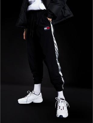 Tommy Hilfiger Metallic Block Pant