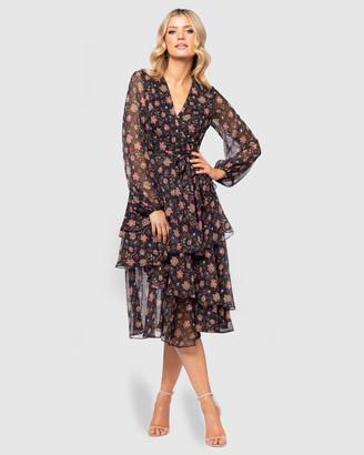 Pilgrim Madelyn Dress
