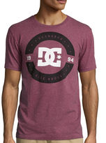 DC Two Halves Short-Sleeve T-Shirt