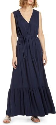 Splendid Rosemary Maxi Dress