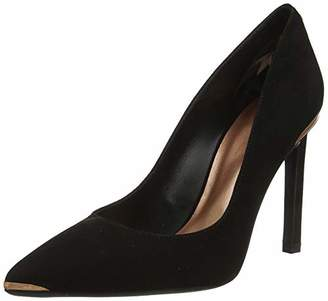 Ted Baker Women's MELNIS Closed Toe Heels, Black (Black Black), 37 EU