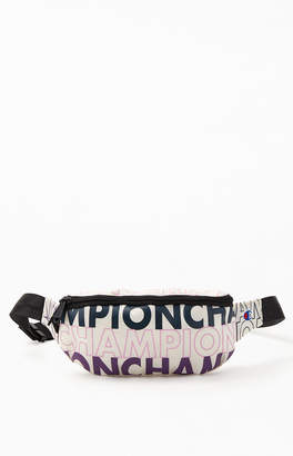 Champion Prime Print Sling Fanny Pack