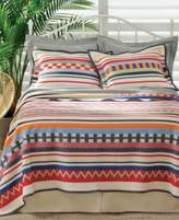 Pendleton Blankets, Tamiami Trail Wool King Blanket