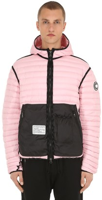 Colmar A.G.E. By Shayne Oliver Hooded Down Jacket