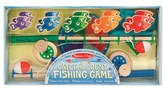 Melissa & Doug Toddler 'Catch & Count' Fishing Game