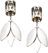 Nicole Romano Islington Lotus Earrings