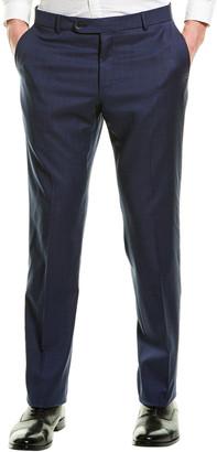 Ballin Soho Comfort Eze Wool-Blend Dress Pant