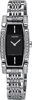 Seiko Women's SUJC51 Diamond Watch