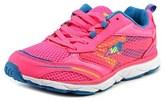 Avia Beauty Youth Round Toe Synthetic Running Shoe.