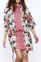 Ark & Co Garden Party Kimono