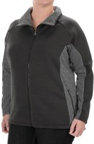 Columbia Get Going Fleece Jacket (For Plus Size Women)