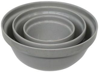 Pottery Barn Casa Fina Fattoria Mixing Bowl, Set of 3
