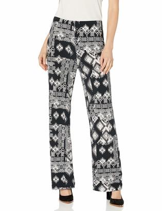 Karen Kane Women's Wide-Leg Pants