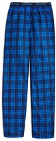 Calvin Klein Boys' Plaid Pajama Pants - Sizes XS-XL