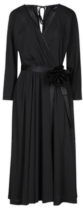 Marc Jacobs 3/4 length dress