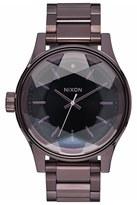 Nixon Women's 'The Facet' Bracelet Watch, 42Mm