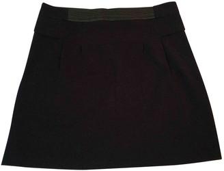 Suncoo Blue Skirt for Women