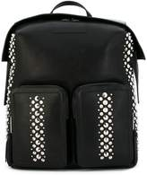Jimmy Choo 'Lennox' studded backpack