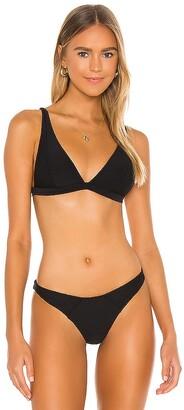 L-Space Nina Bikini Top