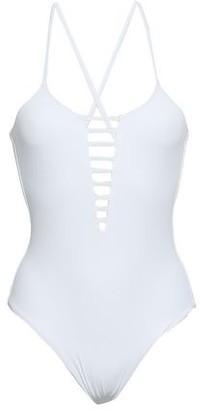 Melissa Odabash Formentera Cutout Swimsuit