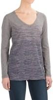 Columbia Sunset Falls T-Shirt - Long Sleeve (For Women)