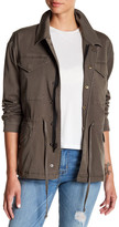 Hudson Sienna Long Sleeve Jacket