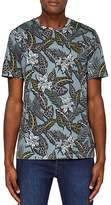 Ted Baker Limited Edition Camoo Floral Tee