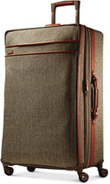 "Hartmann Tweed Collection 30"" Long Journey Expandable Spinner Suitcase"