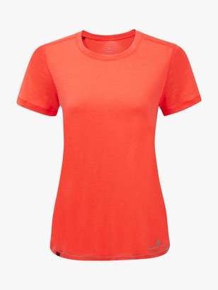 Ronhill Life Tencel Short Sleeve Running Top