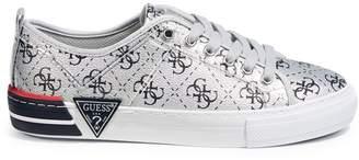 GUESS Glodyn Logo Low Top Sneakers