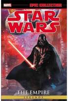 Star Wars Epic Collection The Empire 2 (Paperback) (Randy Stradley)