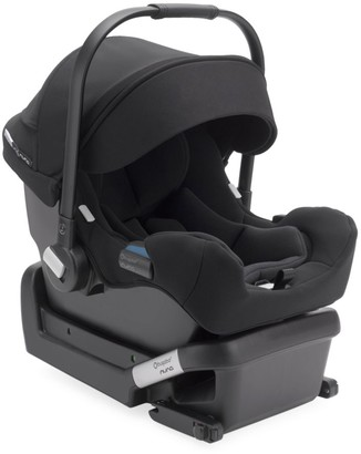 Bugaboo Turtle by Nuna Infant Car Seat & Base