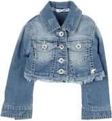 Lulu LULU' Denim outerwear - Item 42622113