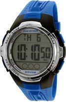 Timex Men's Marathon TW5M06900 Rubber Analog Quartz Sport Watch