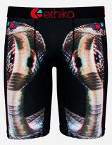 Ethika Cobra Dimension 3D Staple Mens Boxer Briefs