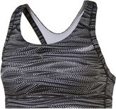 Puma Powershape Forever Graphic Racerback Sports Bra