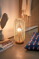 Urban Outfitters Ida Lantern Table Lamp