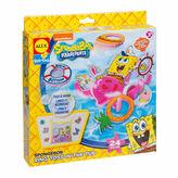 Alex Spongebob Ring Toss Bath Toy