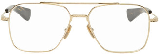 Dita Gold Flight-Seven Glasses