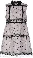 Giamba Short dresses - Item 34700166