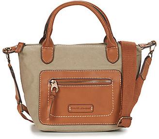 David Jones 5982-3 women's Handbags in Beige