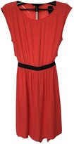 Pablo Red Dress for Women