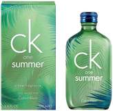Calvin Klein One Summer 100ml EDT